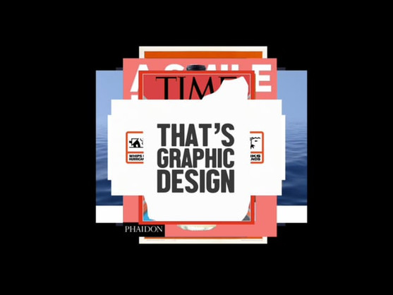 That's Graphic Design (2020)