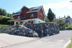 EFH Mettler, St.Peterzell