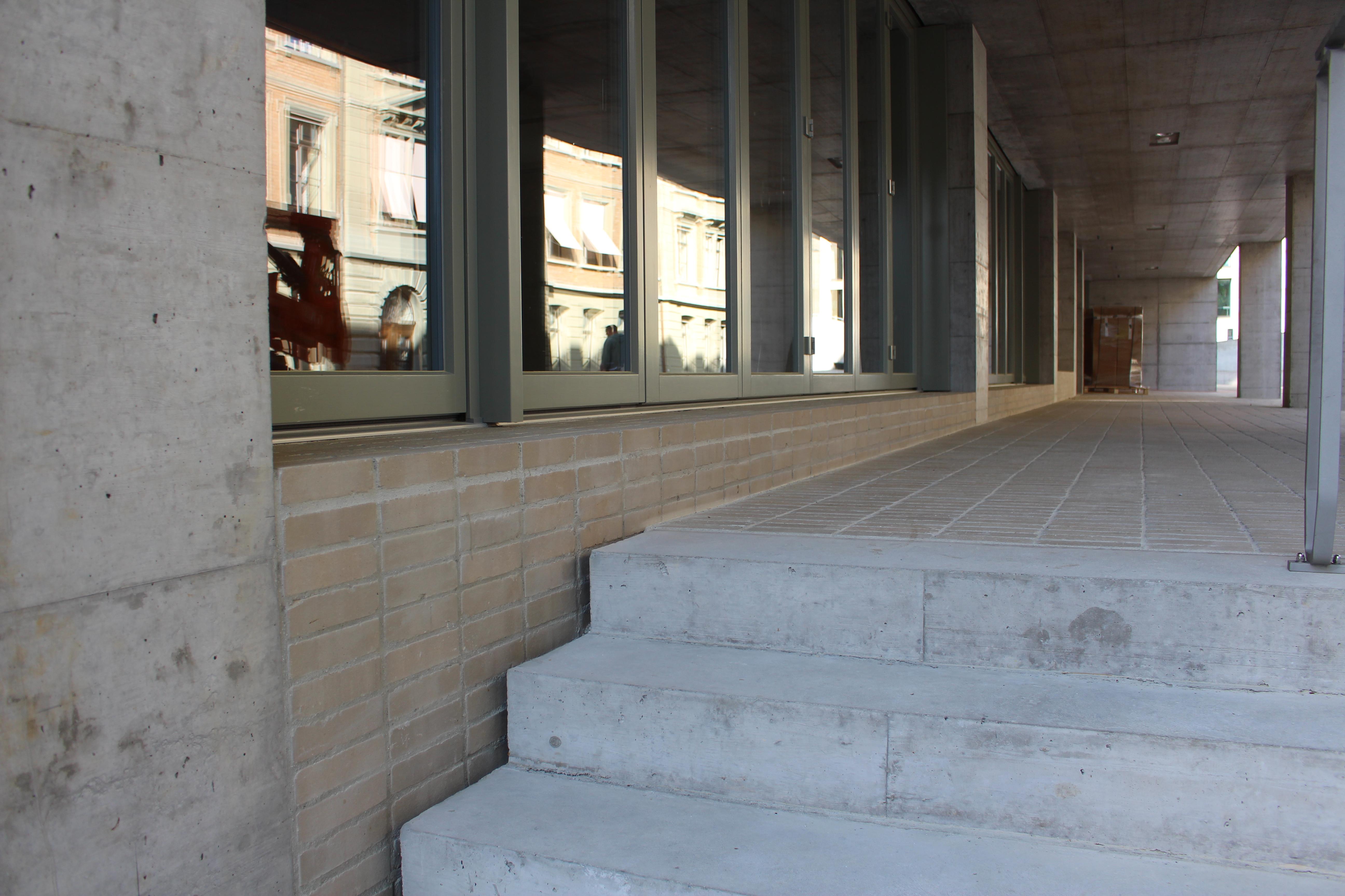 Primarschule St.Leonhard, St.Gallen