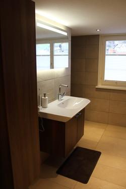Badezimmer, St.Peterzell