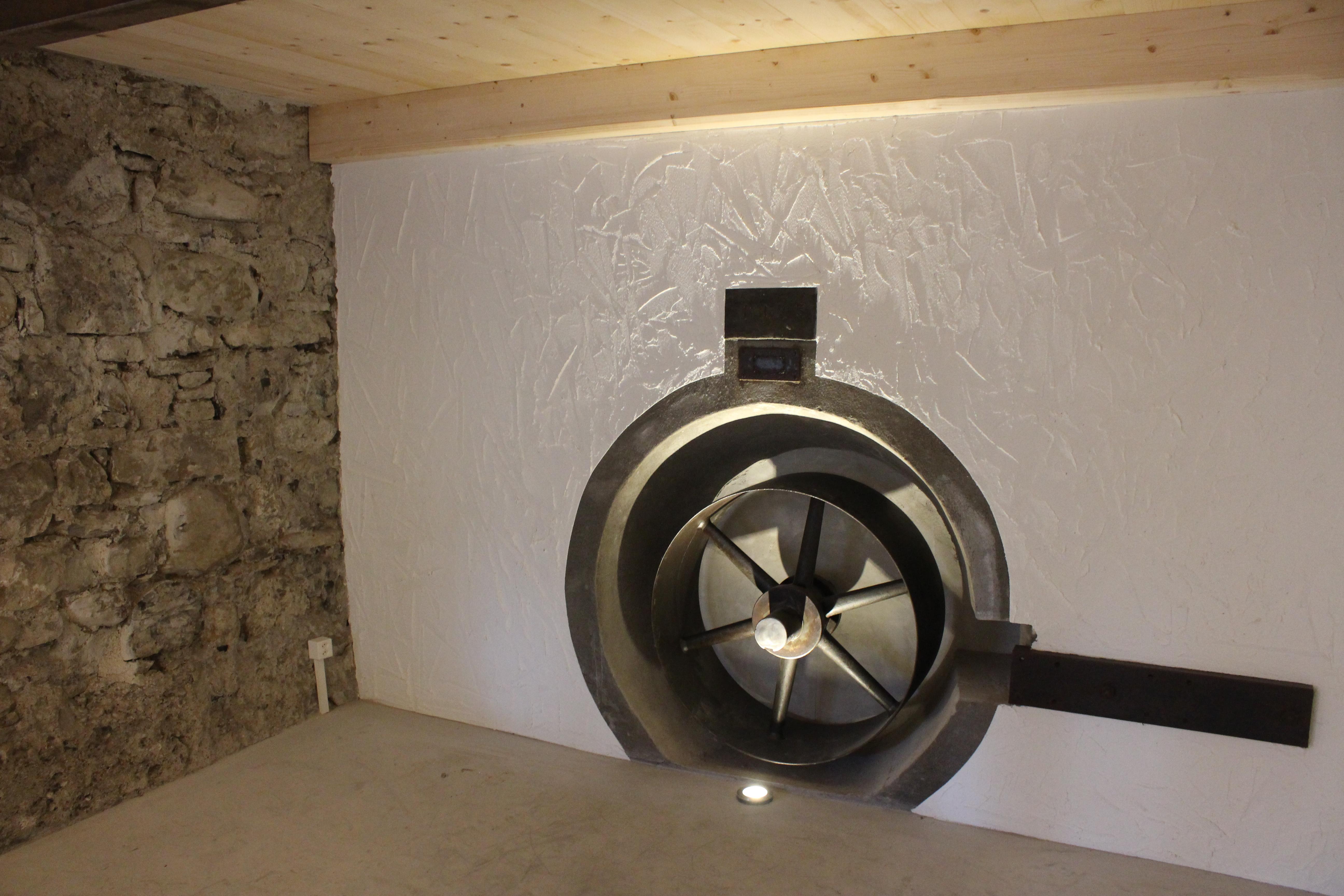 Kellersanierung Schweizer