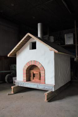 Pizza-Ofen, St.Peterzell
