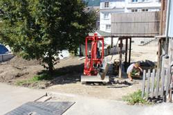 West Star Construction AG, St.Peterzell
