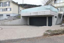 Garagenanbau Anderegg, Schönengrund