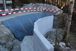 Stützmauer Gem. Hemberg