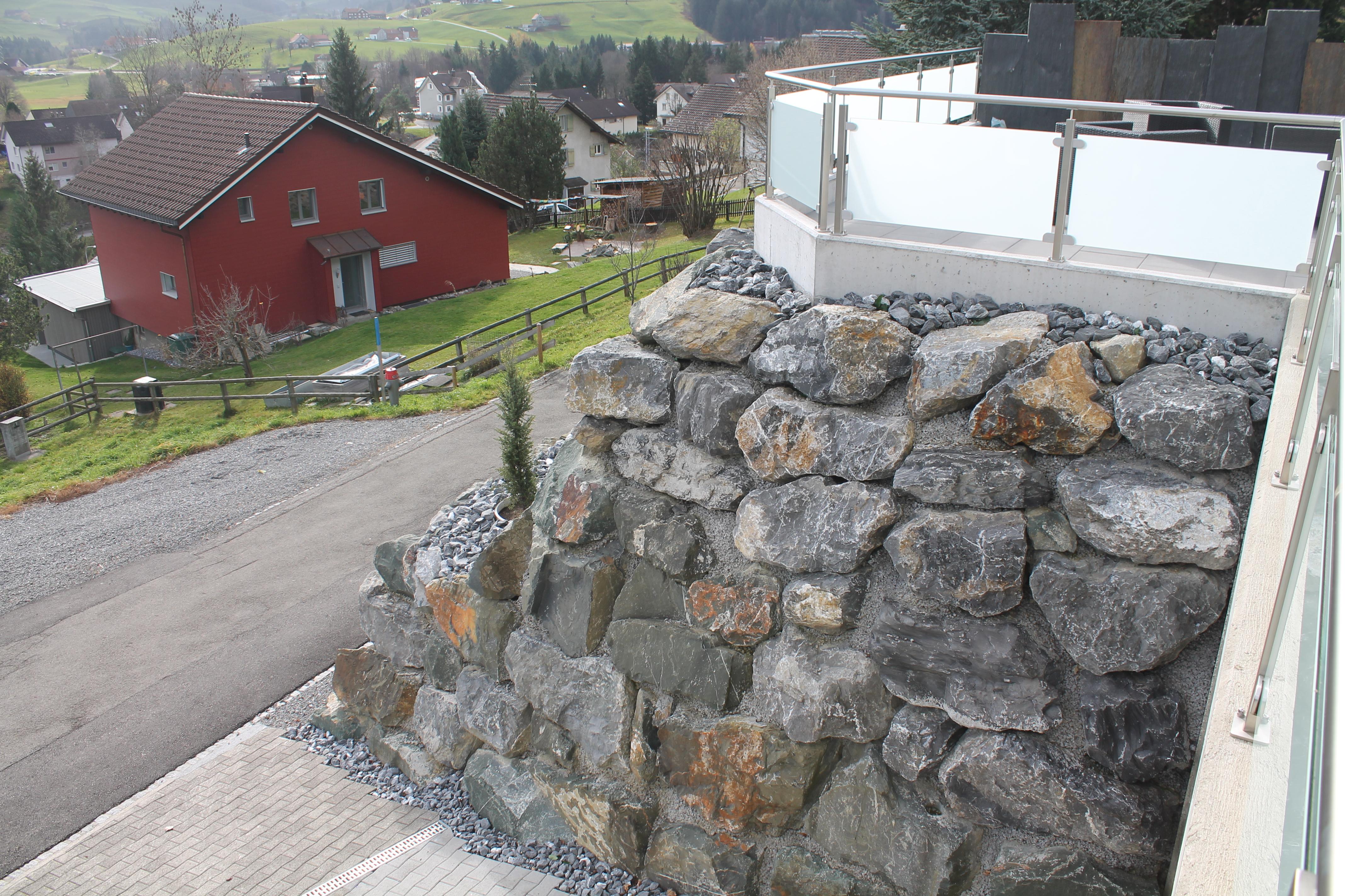 Umgebung Neuweiler, Waldstatt