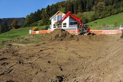 EFH Züst, St.Peterzell