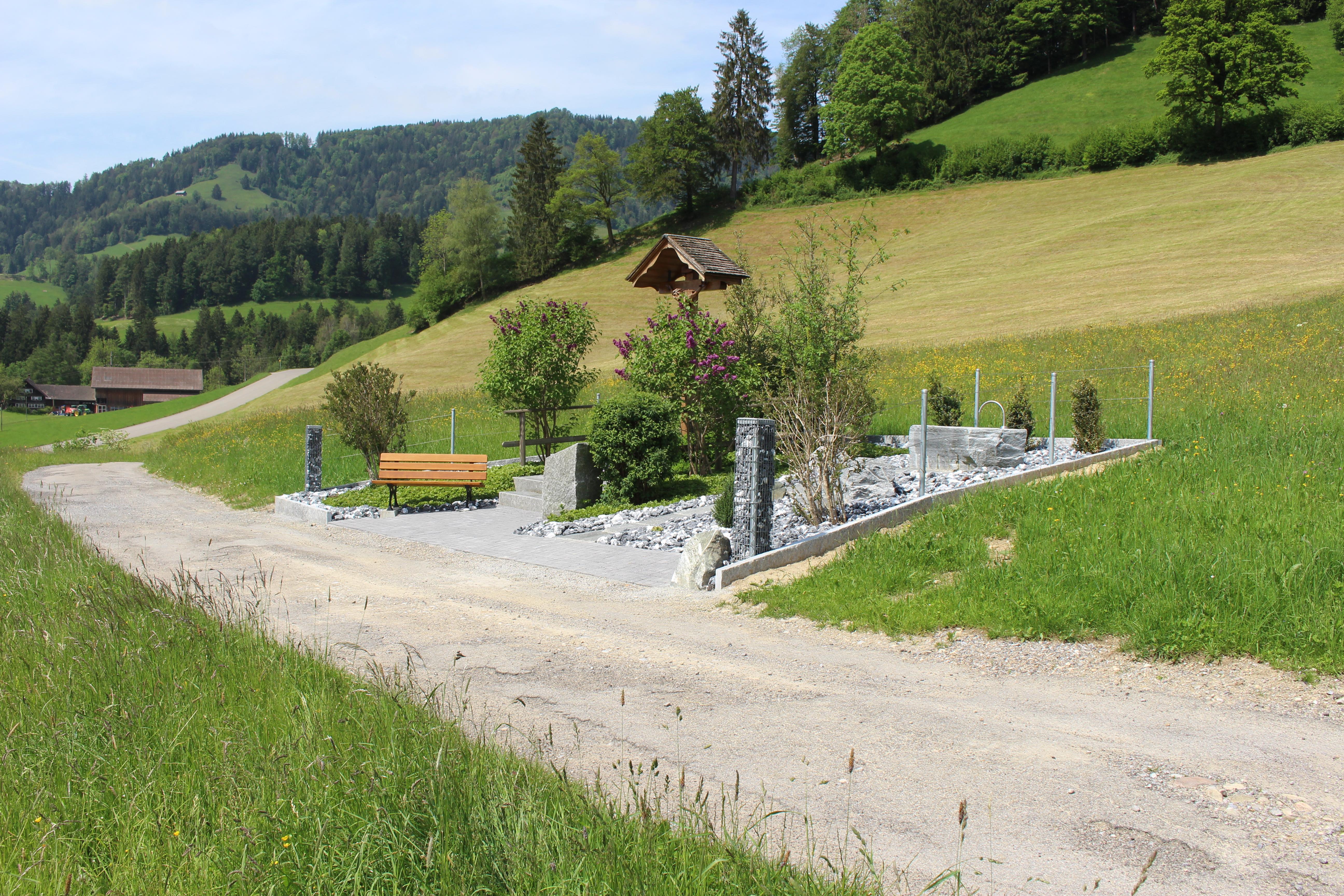 Kirchgemeinde St.Peterzell