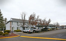 Freddie Mac Multifamily Portfolio Loan. Agency loan in Oregon and Washington.