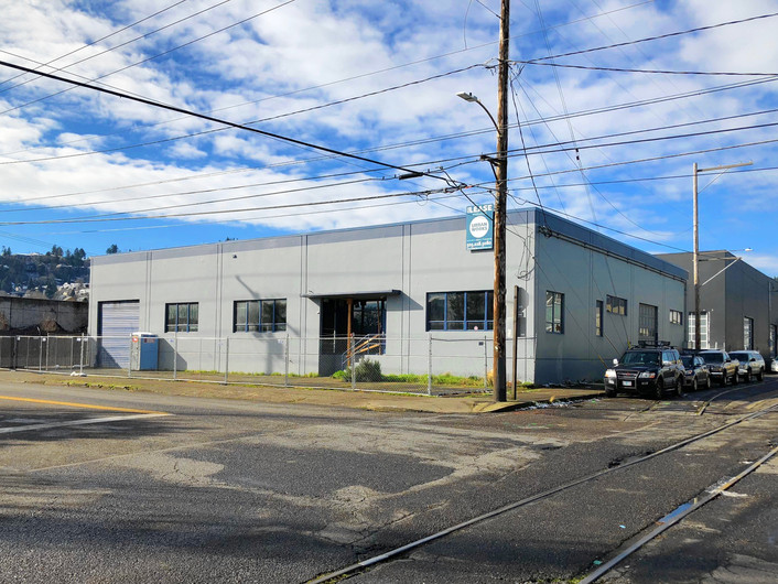 NW 23rd Creative Office: Financing for acquisition and build-out has funded.