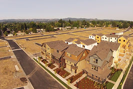 Multifamily loans in Beaverton, Oregon.