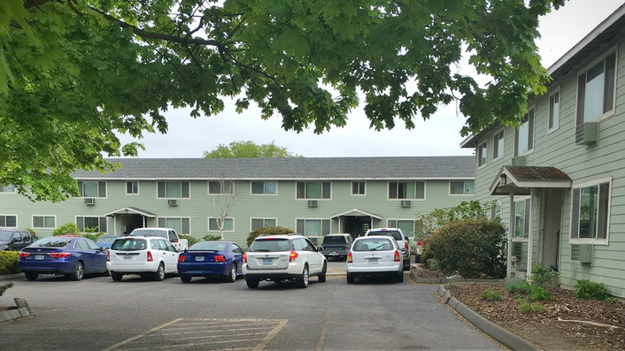 McBride Capital has arranged acquisition financing for a 32-unit multifamily property in The Dalles,