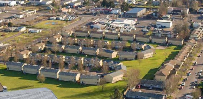 McBride Capital has Arranged Acquisition Financing for an 86-Unit Multifamily Property