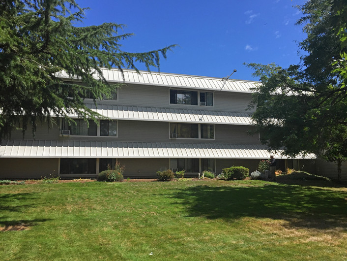 Refinance of fully affordable senior housing project in Milwaukie, OR has closed