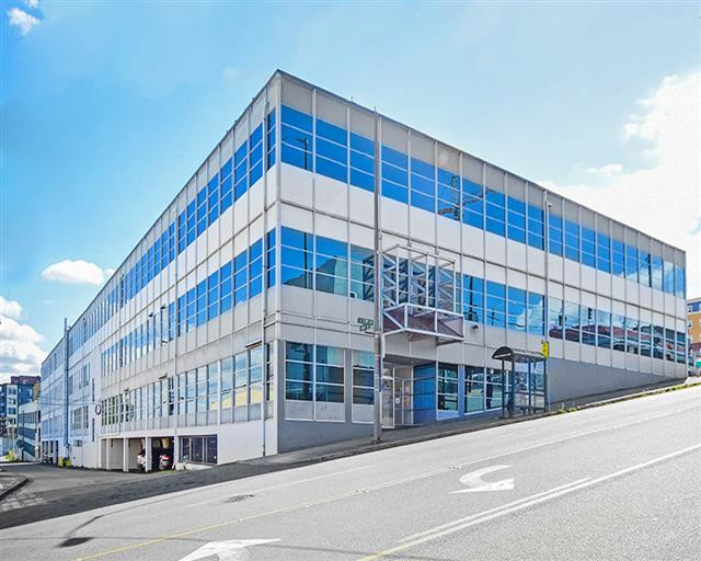 Acquisition Financing for 114,000 sq ft Office Building