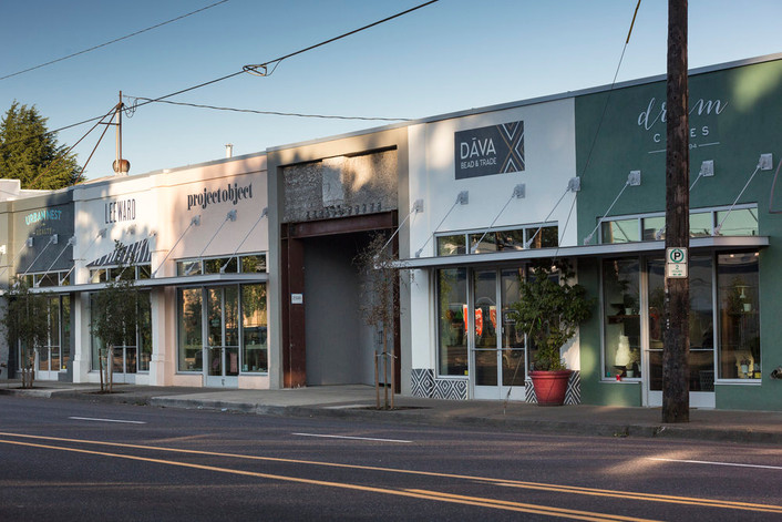 McBride Capital arranges the refinance of two office/retail properties in Portland, OR - The New New