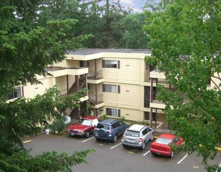 McBride Capital has arranged financing for a 44-unit apartment property in Salem, OR.