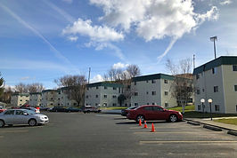 Fannie Mae Agency Refinance, Pullman, WA. Multifamily Apartment Loans in Washington