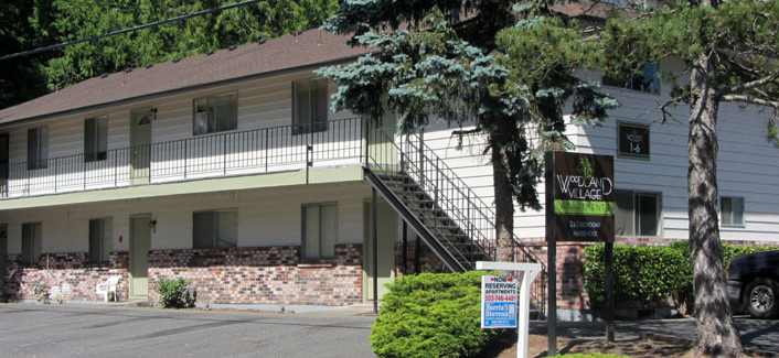 McBride Capital Arranges Acquisition Financing for Woodland Village in Beaverton, OR