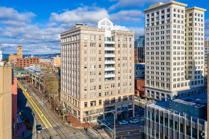 McBride Capital secures acquisition financing for 96,000 SF office building in Tacoma, WA