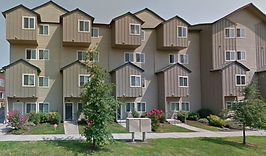 Multifamily loans in Eugene, Oregon