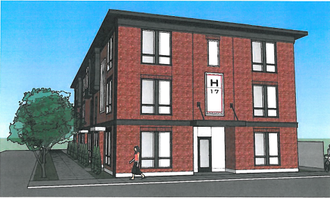 McBride Capital Arranges Construction Financing for Harney Apartments in Sellwood, OR