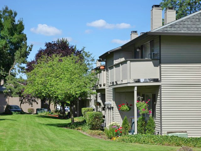 Refinance of Conestoga Apartments in Beaverton, OR has funded
