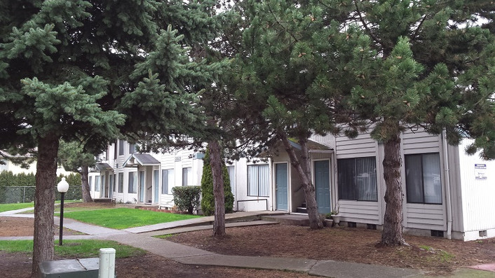 McBride Capital has arranged financing for a 226-unit apartment property in Salem, OR.