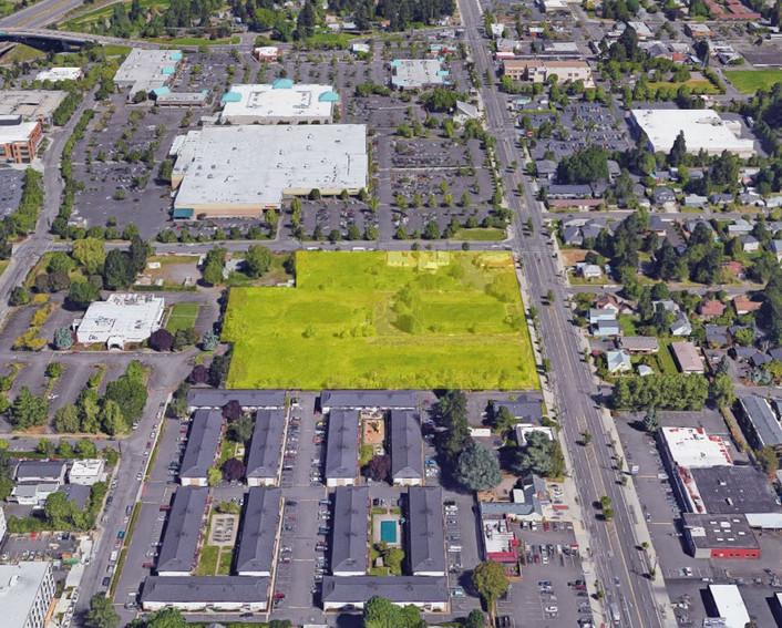 Gateway Area Land Loan has Funded