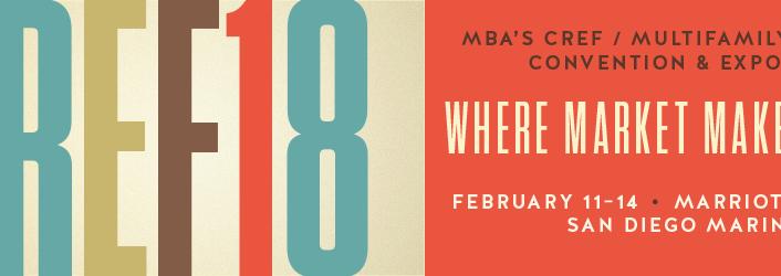 Market Update - MBA CREF 2018