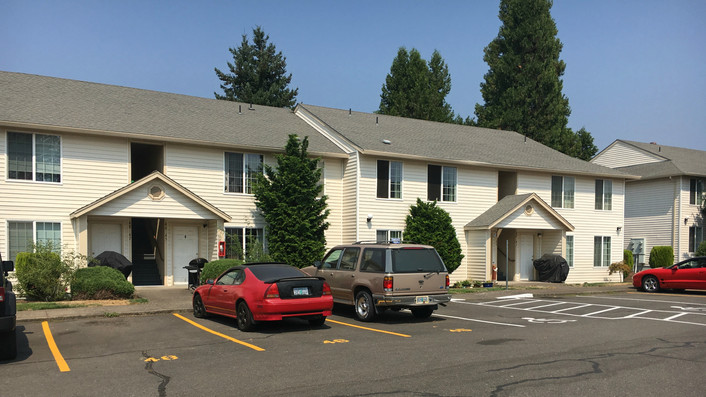 McBride Capital Arranges the Refinance of Fircrest Apartments in Molalla, OR
