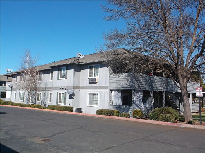 HUD 223(f) refinance of Pine Creek Estates has closed