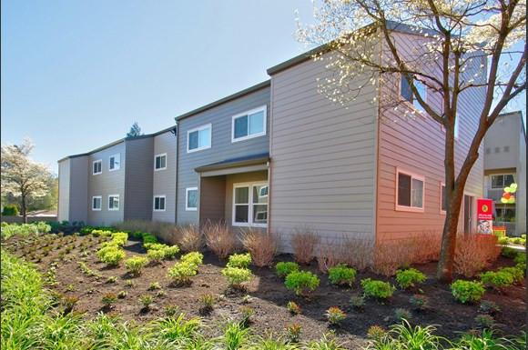 Parc Central: HUD 223(f) refinance