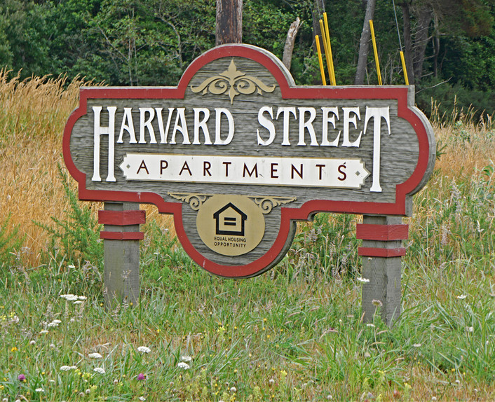 The HUD 223(f) Refinance of Harvard Street Apartments in Bandon, OR has Funded.