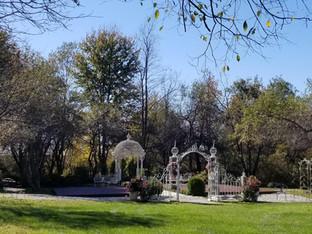 Whispering Trees Manor