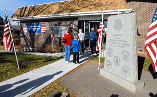 Broomfield Veterans Memorial Museum