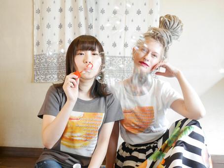 ◆イベントT-shirt1位「ちゃんとフェミニストか」