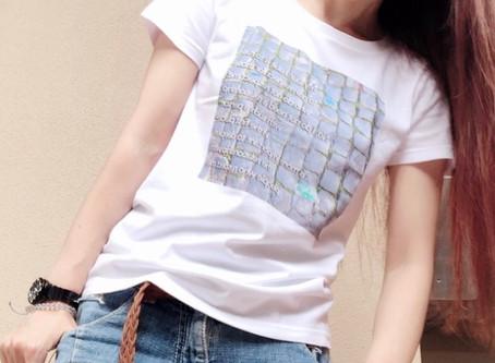えらかったね卒業式記念Tシャツ『リスペクト』バージョン