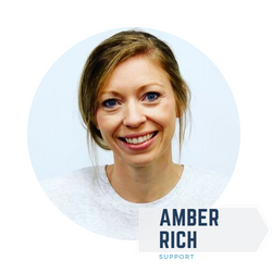 Amber Rich