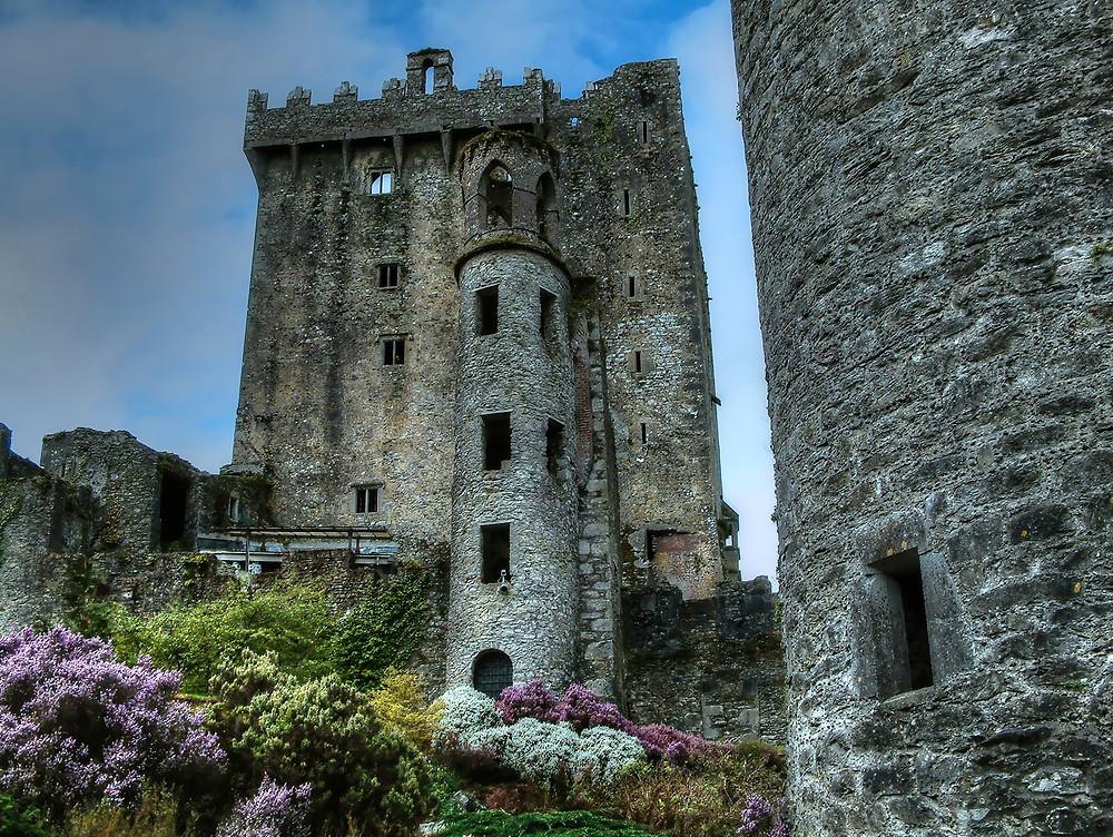 Ancient Castles in Ireland