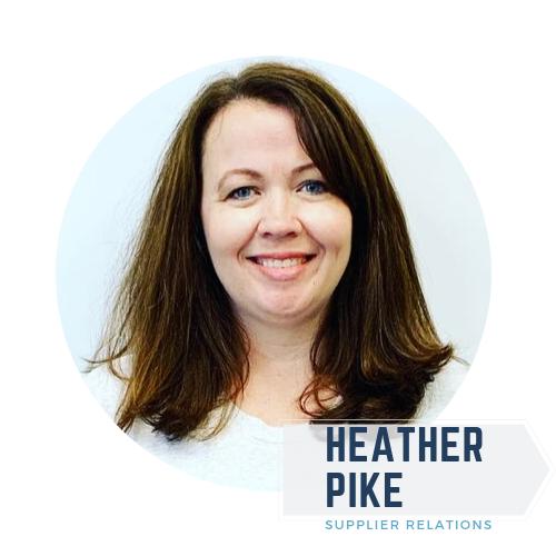 Heather Pike