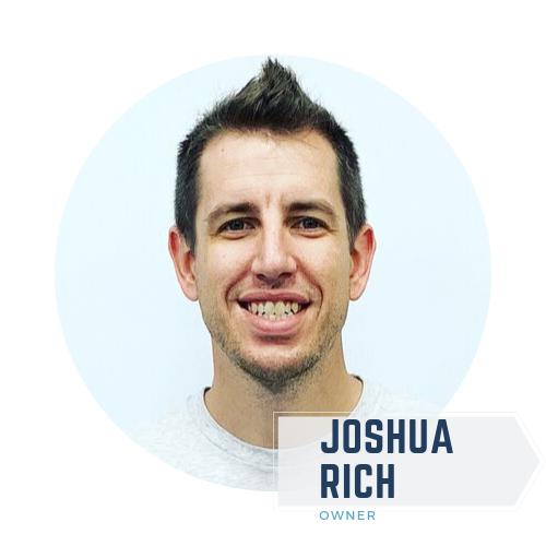 Joshua Rich