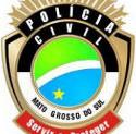 Polícia Civil - MS reabre concurso público