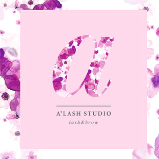 Разработка логотипа для салона из г. Уфа