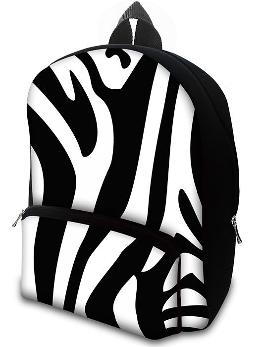 Mochila em Neoprene Zebra