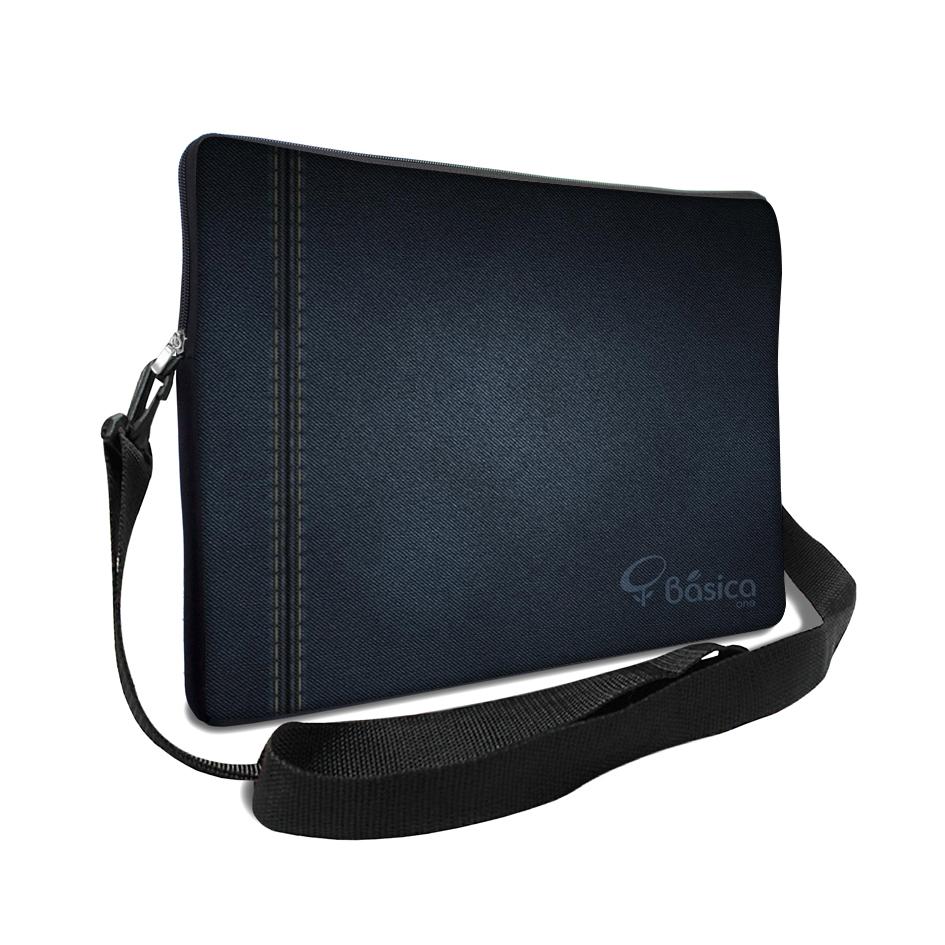 Capa de Notebook com Alça de Ombro
