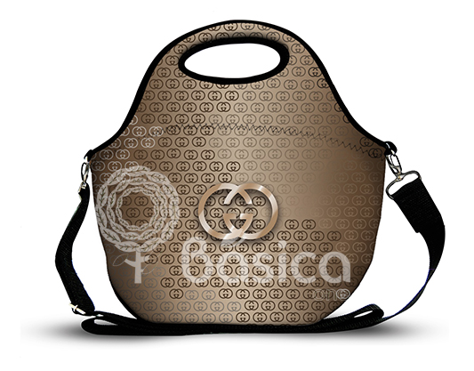 Gucci 1 - Lancheira em Neoprene