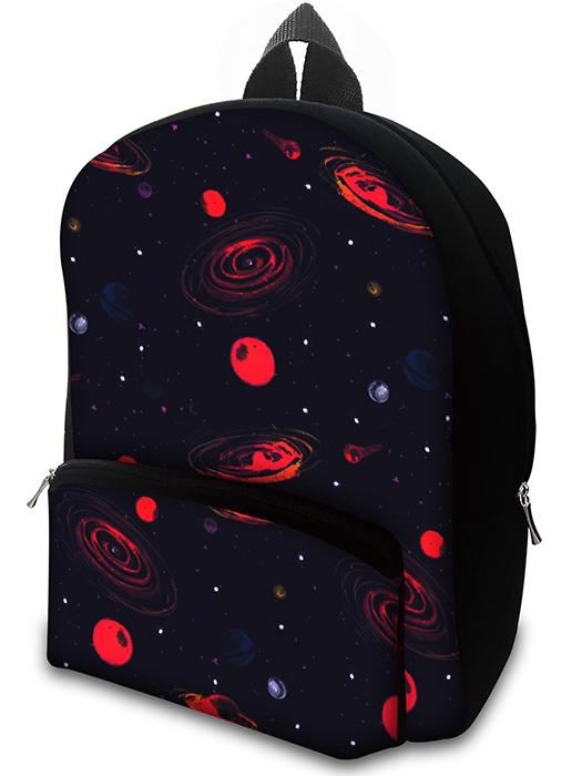 Mochila em Neoprene Galáxia 1