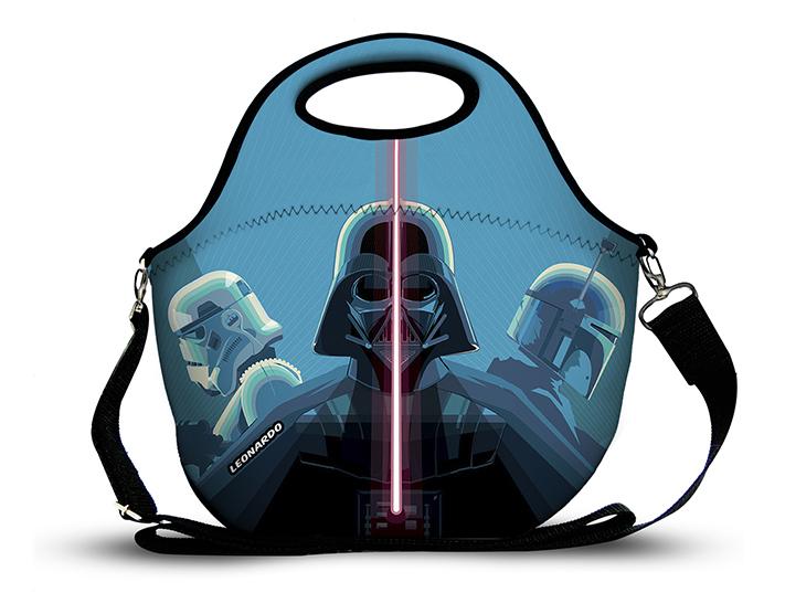 Star Wars 3 - Lancheira em Neoprene
