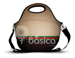 Gucci 2 - Lancheira em Neoprene